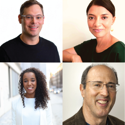 [PANEL] The New frontier? AI and personalization in the microbiome space