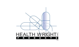 Health Wright Products Logo