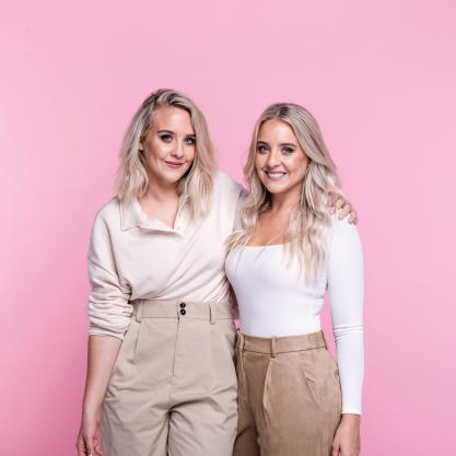 Alana & Lisa Macfarlane, The Gut Stuff