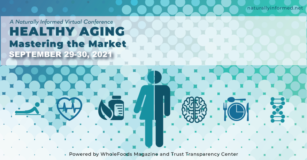 Healthy Aging Header