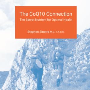 CoQ10 Association e-book