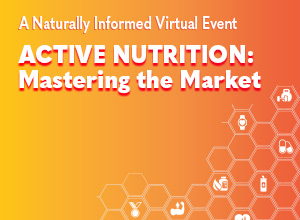 Active Nutrition on Demand
