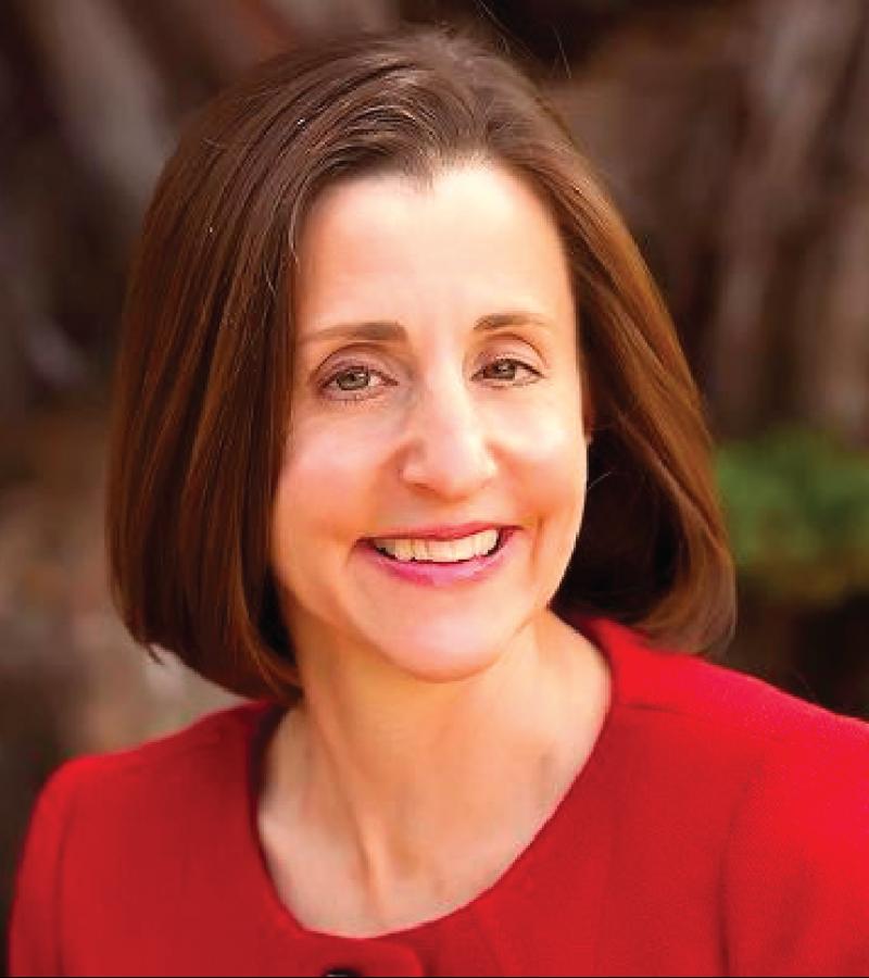 Bonnie Feldman, DDS, MBA