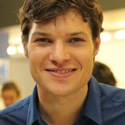 Chris Callewaert, PhD