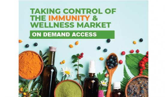 Immunity ON DEMAND
