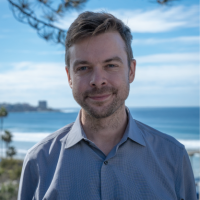 Jack Gilbert, PhD, UCSD
