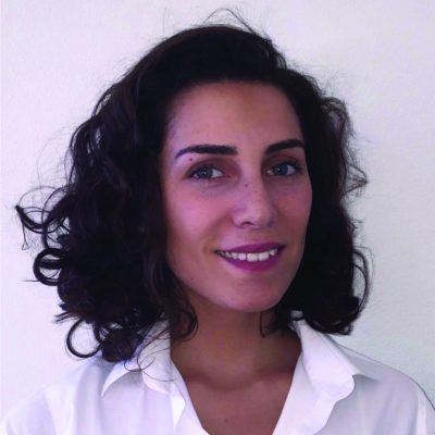 Joana Maricato