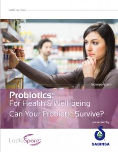 SabinsaProbiotics