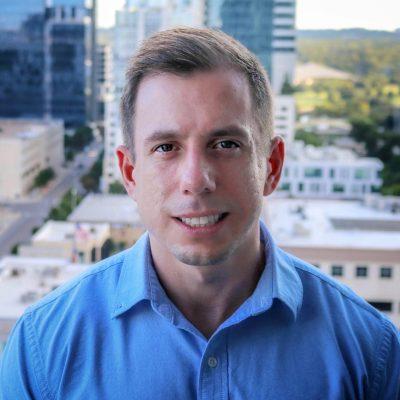 Joshua Schall